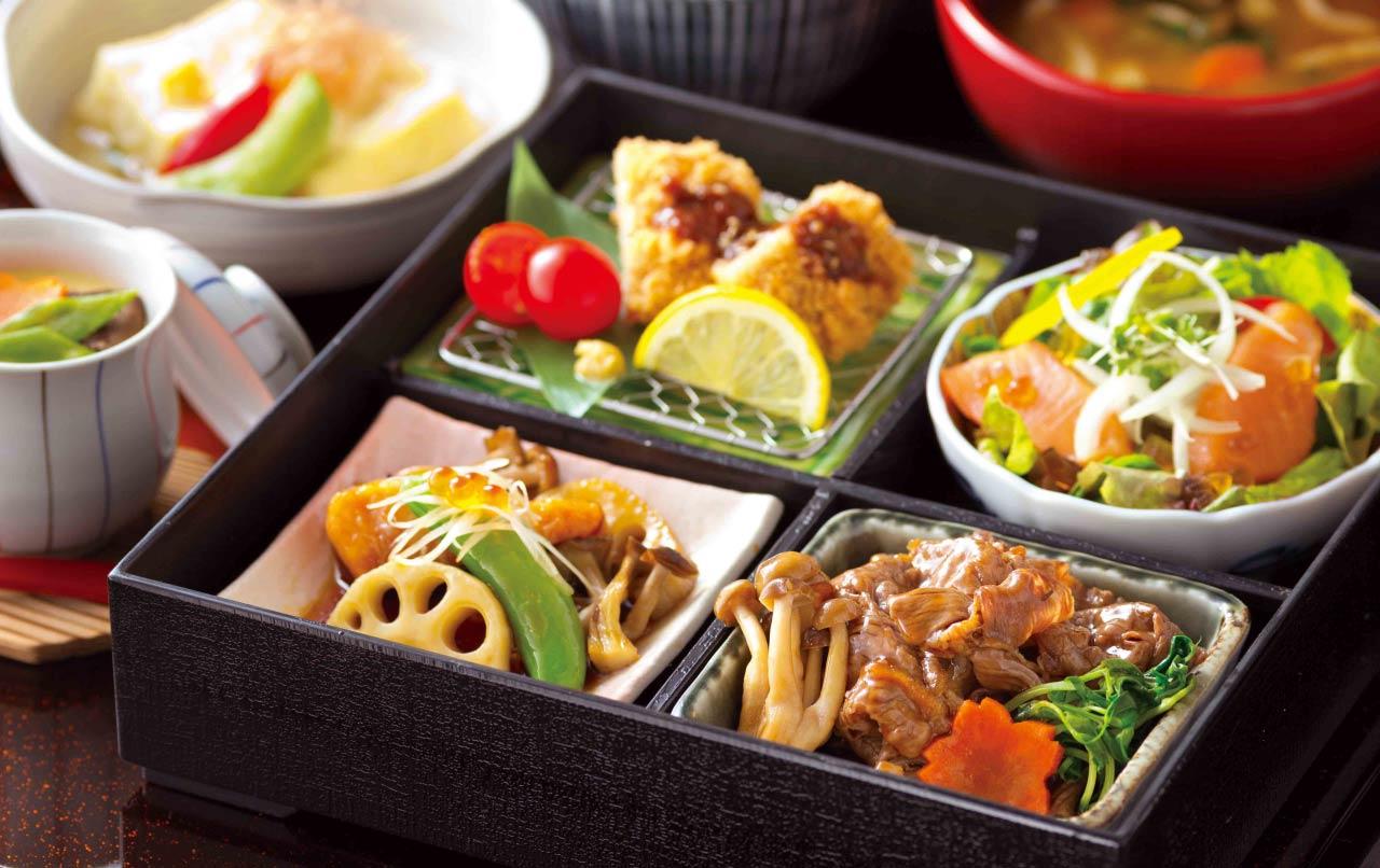 Yayoi Chain Japanese Restaurant